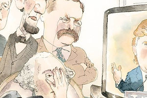 Design Matters: 17 Quotes From Pulitzer Prize Winner Barry Blitt