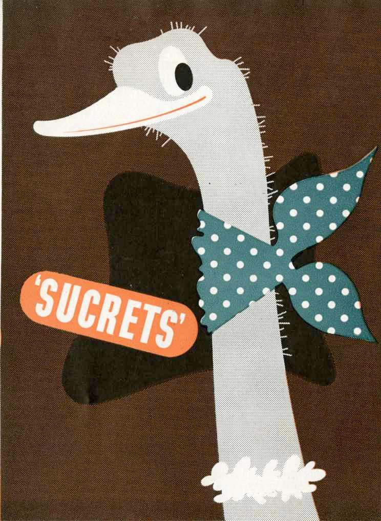 'Sucrets