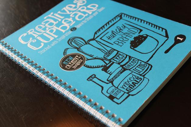 CreativesCupboardVol1-publication-design