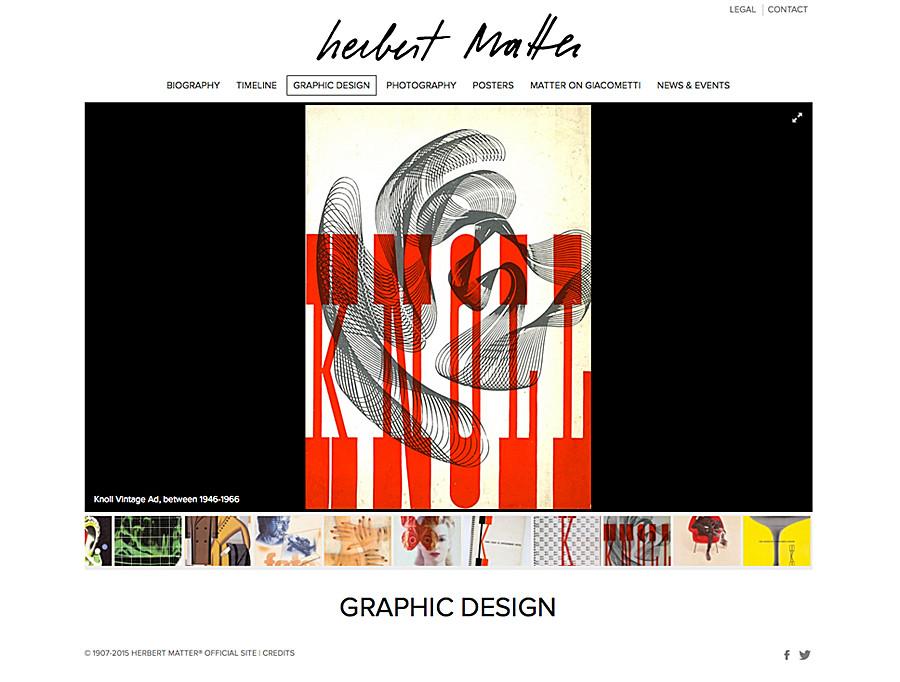 HerbertMatter.org