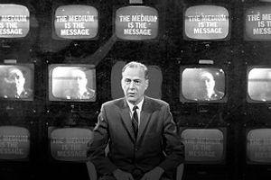 McLuhan's Hot and Cool Media