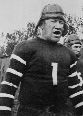 The Jim Thorpe Project