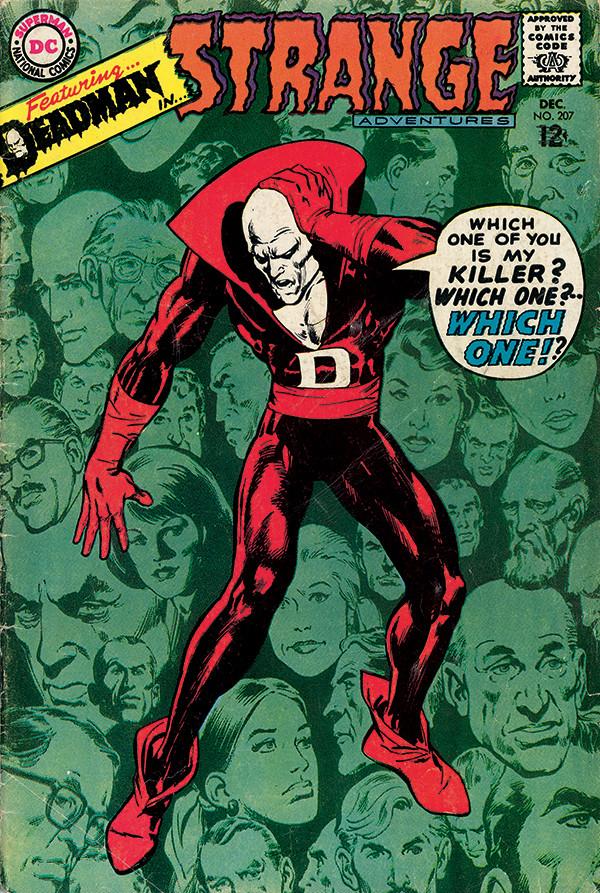 22-Deadman