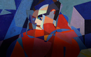 Enrico Prampolini: Artist, Designer, Fascist
