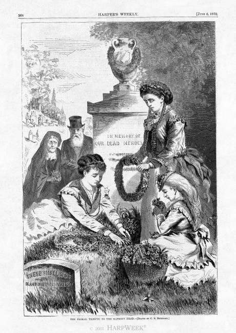 Harper's Weekly 1870