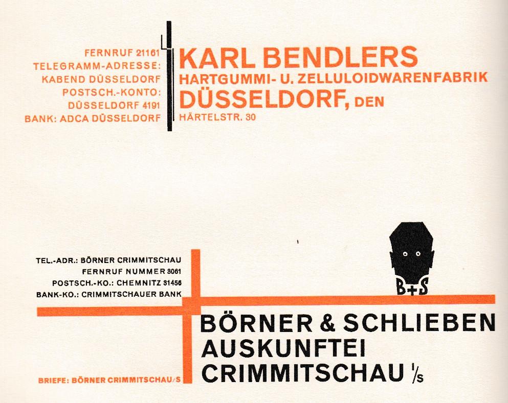 Karl Bendlers