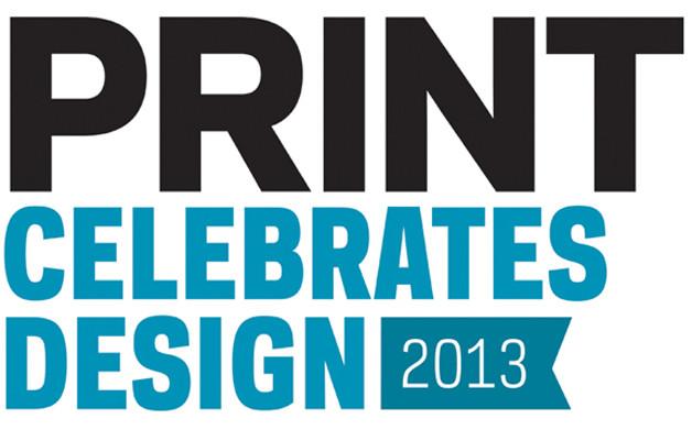 Print Celebrates Design