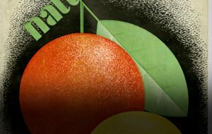Weekend Heller: Lemon Orange Garretto