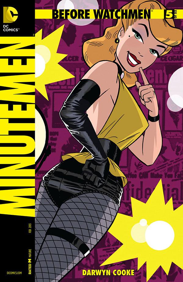 WatchmenMinutemen-1