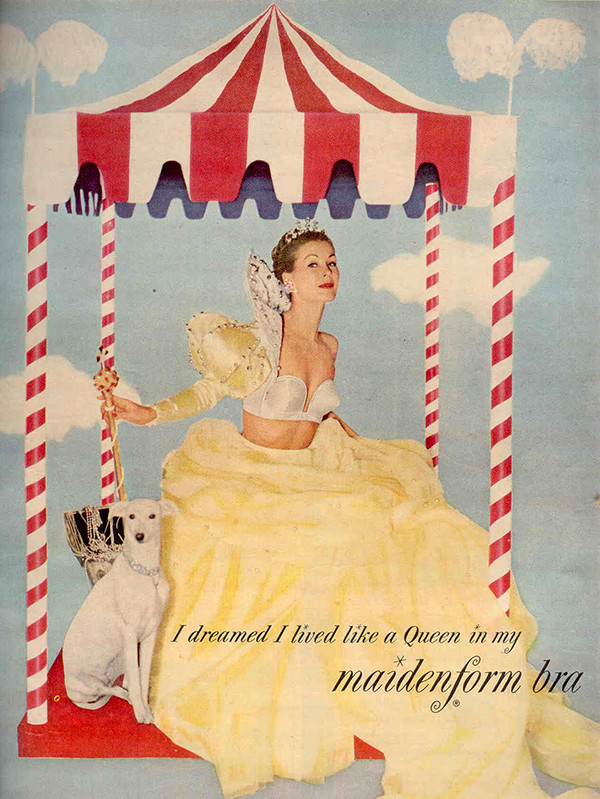 1953-Maidenform