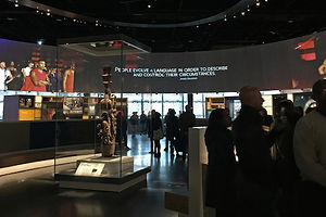 From Darkness to Light, a Museum for All Americans