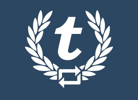 Tumblr Surpasses WordPress, We Think
