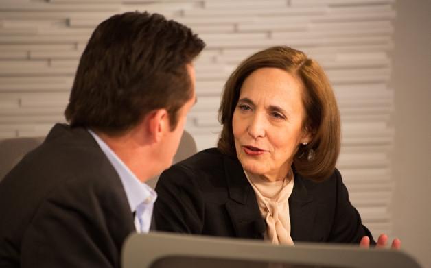 Nancye Green, HOW Leadership Conference