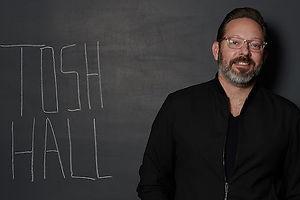 Design Matters: Tosh Hall