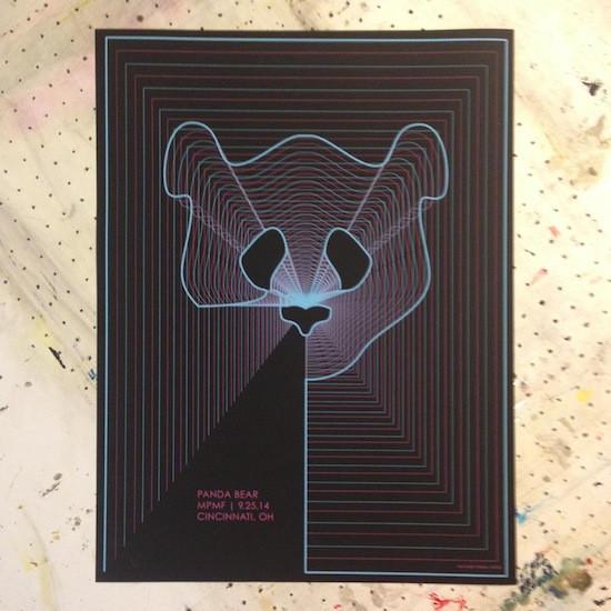 Panda Bear_BLDG