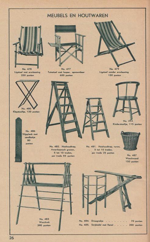 G.J. Peddemors - outdoor furnitures