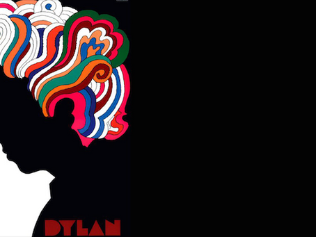 The Great Dylan Profile