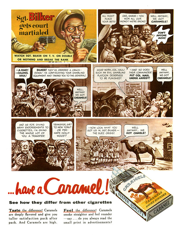 WillElder_Camel