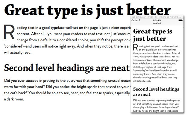 mobile_desktop_proportion; typographic design