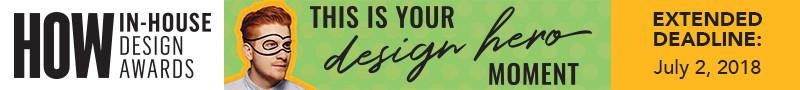 how design awards