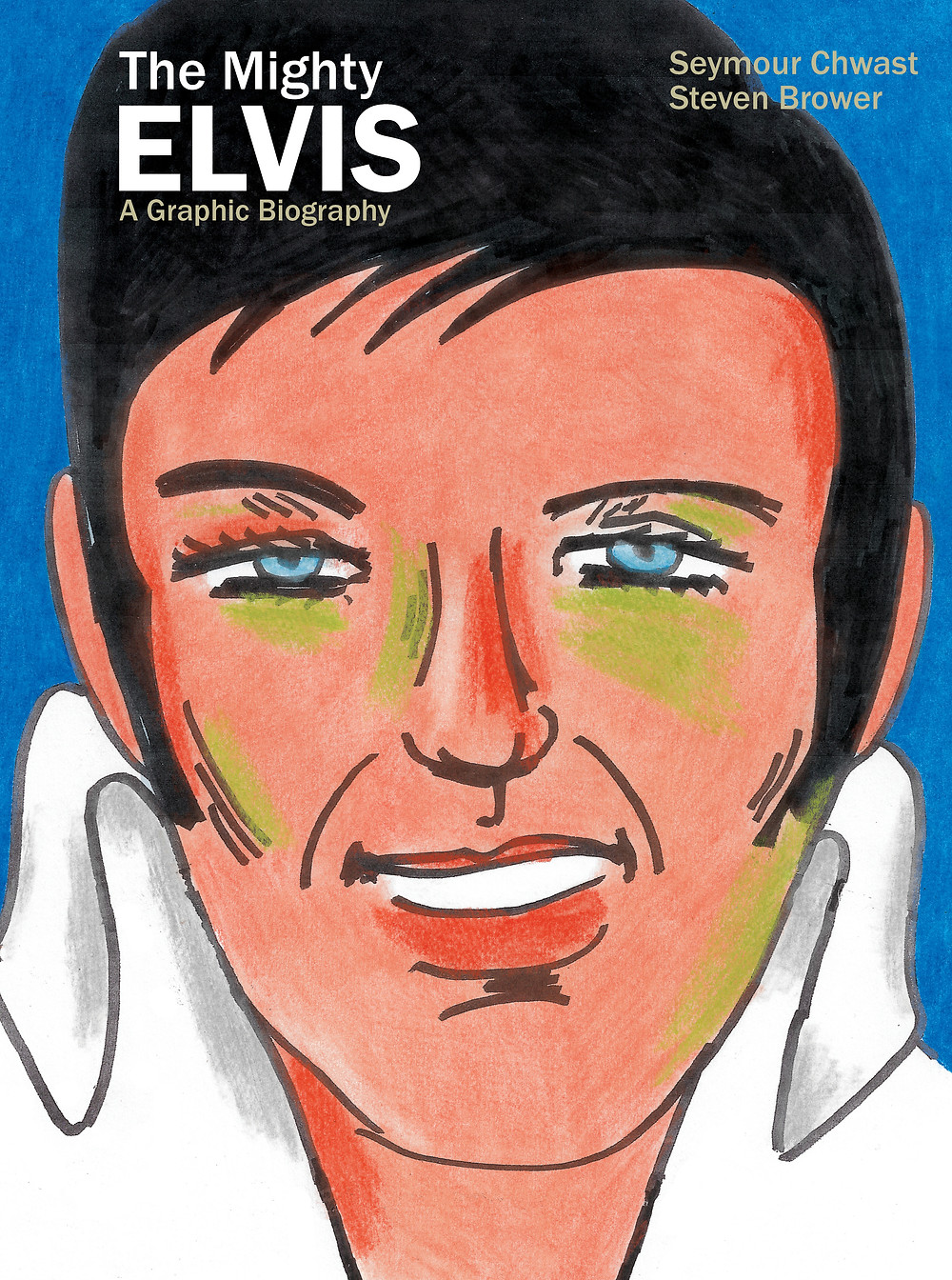 The Mighty ELVIS