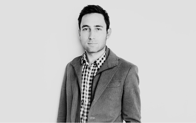 Scott Belsky; Adobe; Behance