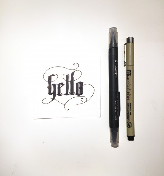 TypographyInspiration_ShelleyGruendler