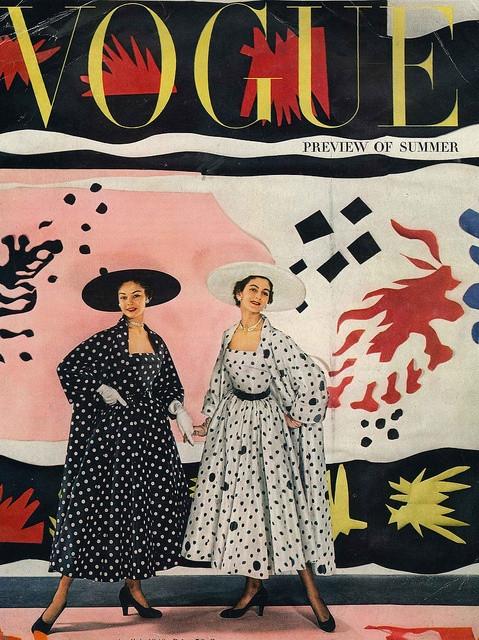 Matisse backdrop