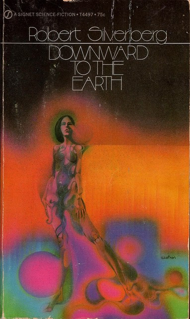 sci fi book covers