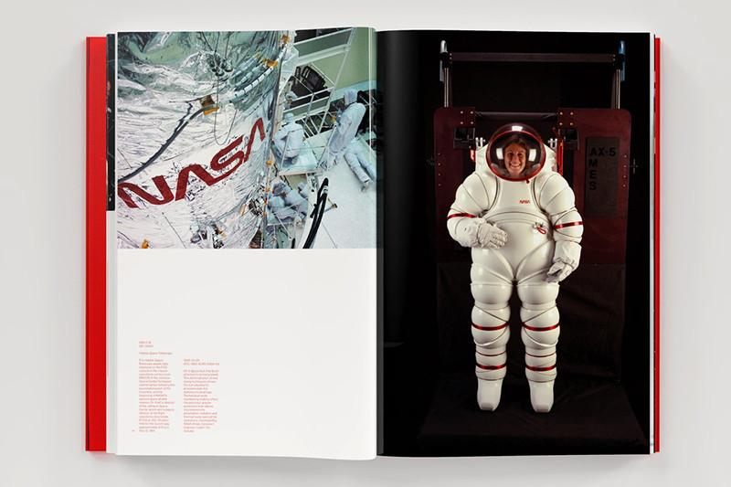 NASA's book