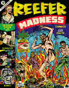 reefer madness cover