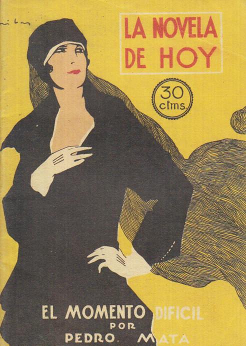 spanish novellas 2