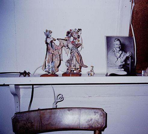 Dwiggins' Studio