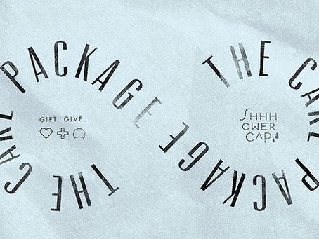 Brand of the Day: Shhhowercap + The Care Package
