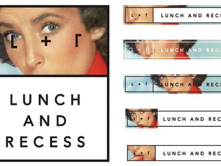 05/27/2014: Lunch & Recess logos