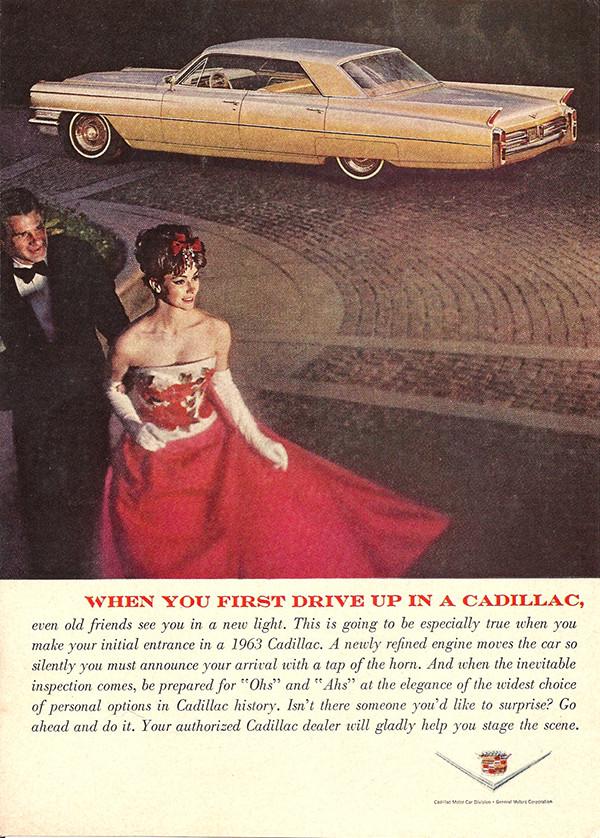 1963-Cadillac