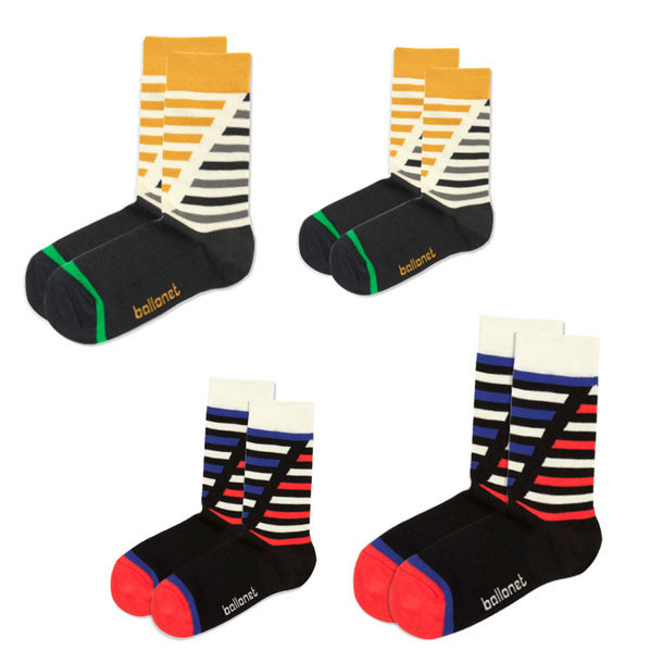 Patterned socks, Fab.com, holiday gifts