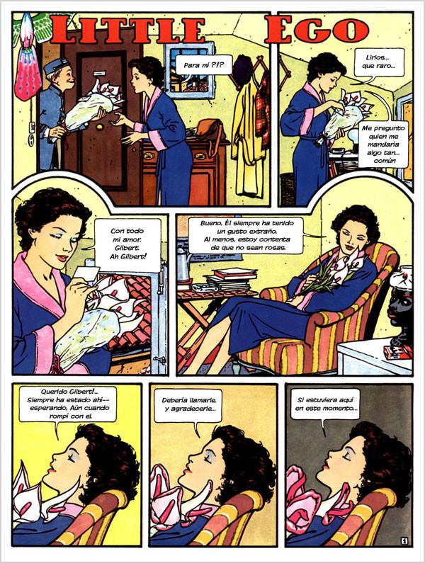 Pacific Comics