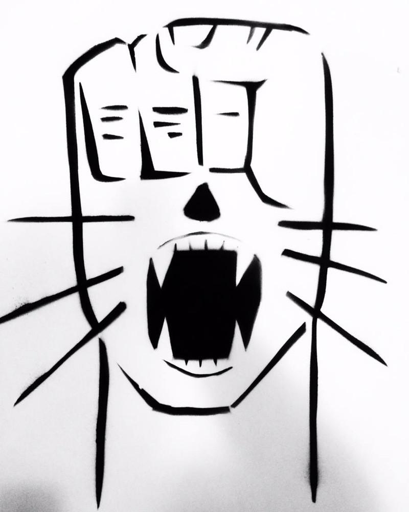 Edel-Stencil