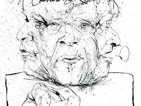 Paul Krassner on Obama, Orgies, and the Art of Offensive Cartoons