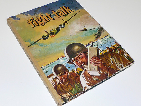 Fight Talk: A WWII Poster Campaign
