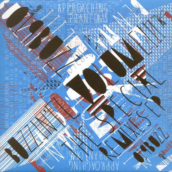 Buzzin' Fly Music Album