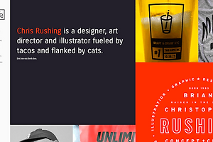 5 Powerful Online Design Portfolios + Advice for Creating Your Own