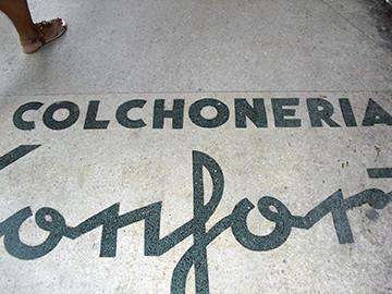 Havana's typographic treasures by Diego Vainesman