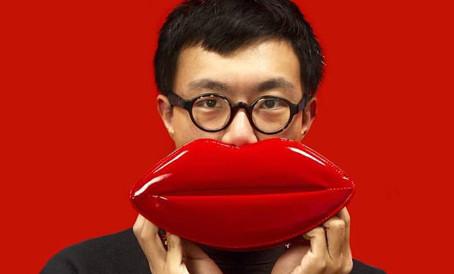 Designer of the Week: Zipeng Zhu