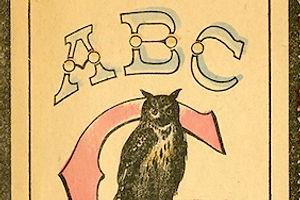 Vintage Heller: Birds of a Letter