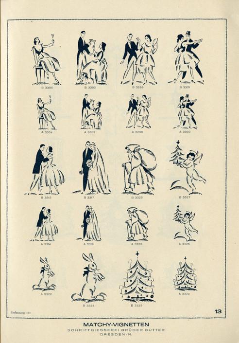 German Icons