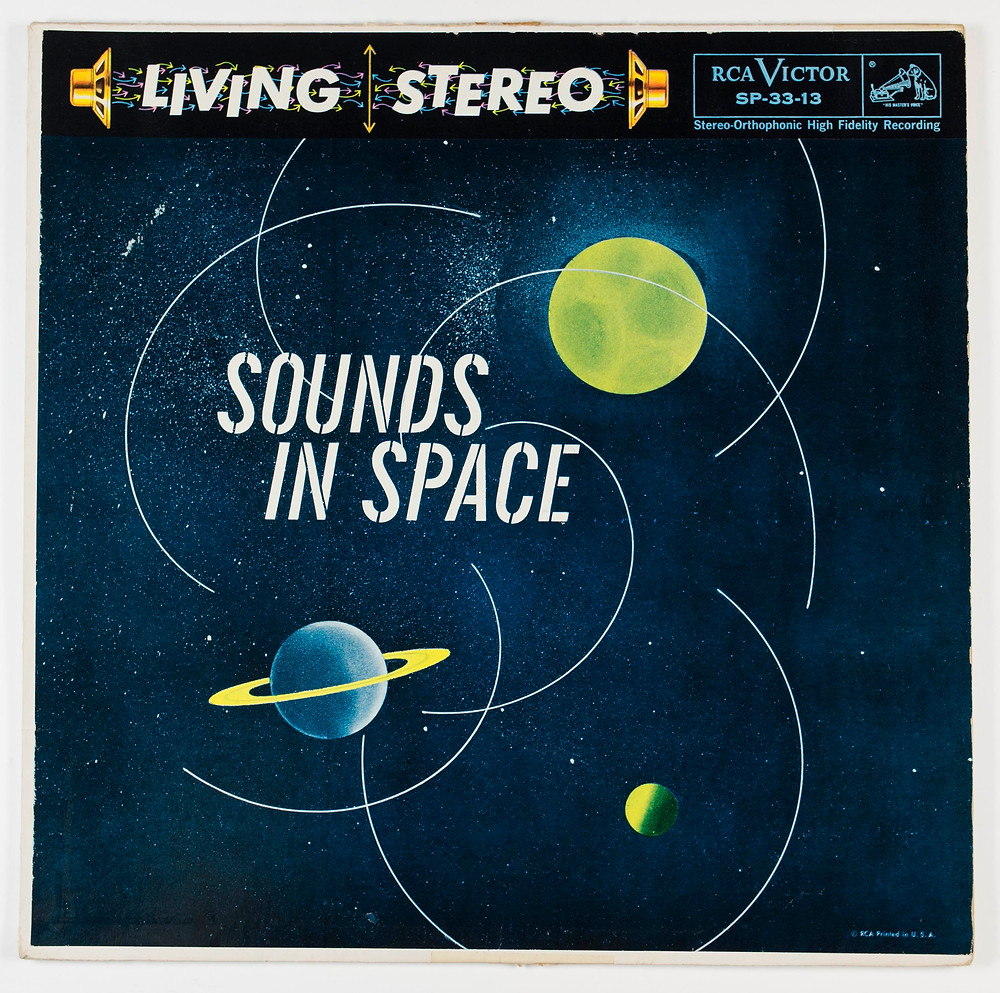 Sound in space