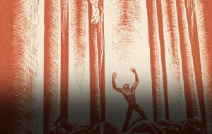 Lynd Ward: The Power of Wordlessness