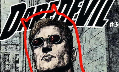 The Multimedia Comics Artists Behind Netflix's Daredevil